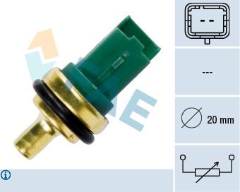 Moteur FAE 33706 (X1)