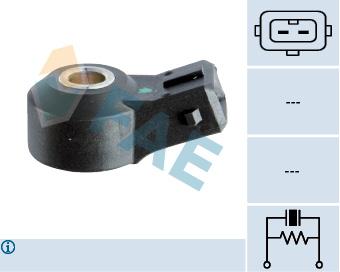 Capteur de cliquetis FAE 60106 (X1)