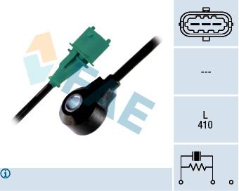 Capteur de cliquetis FAE 60191 (X1)