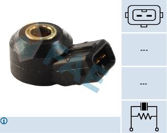 Capteur de cliquetis FAE 60218 (X1)