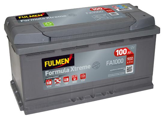 Batterie FULMEN FA1000 (X1)