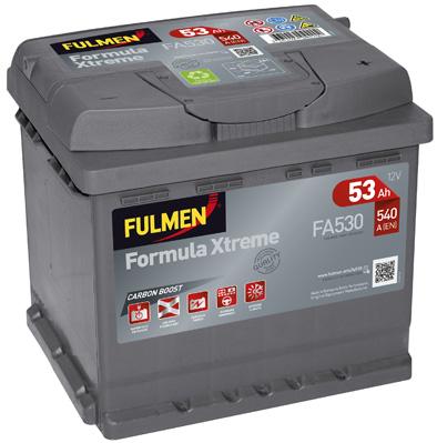 Batterie FULMEN FA530 (X1)