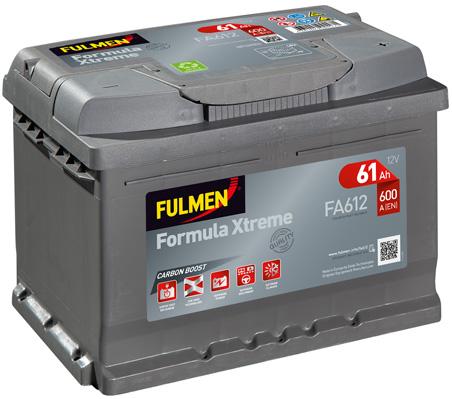 Batterie FULMEN FA612 (X1)