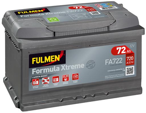 Batterie FULMEN FA722 (X1)
