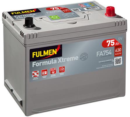 Batterie FULMEN FA754 (X1)