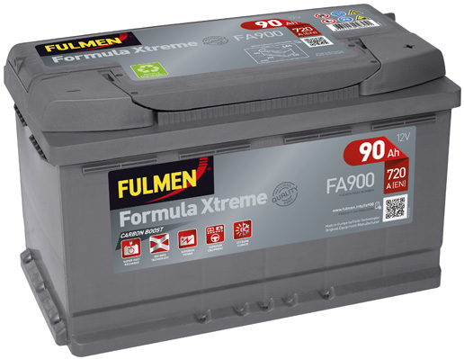 Batterie FULMEN FA900 (X1)