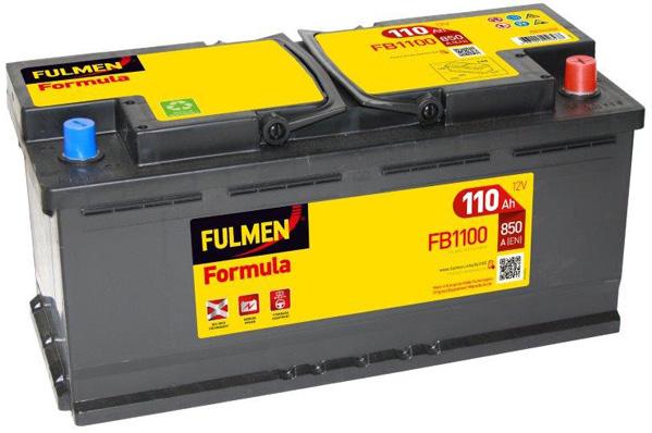 Batterie FULMEN FB1100 (X1)