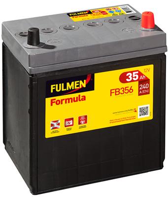 Batterie FULMEN FB356 (X1)