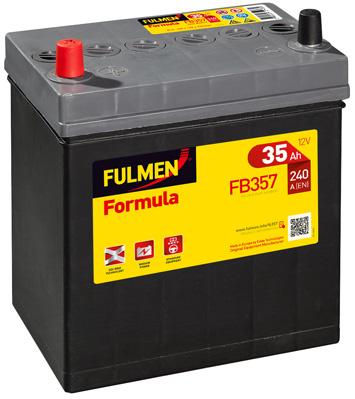 Batterie FULMEN FB357 (X1)