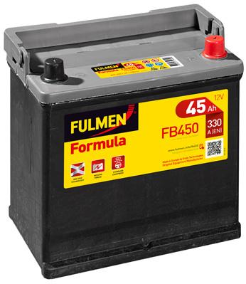 Batterie FULMEN FB450 (X1)