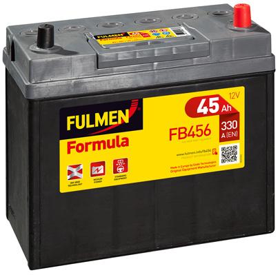 Batterie FULMEN FB456 (X1)
