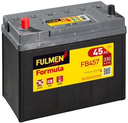 Batterie FULMEN FB457 (X1)