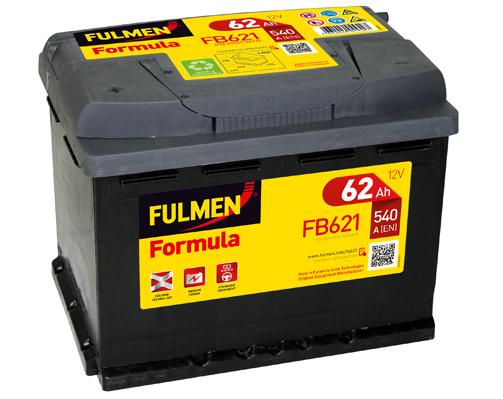 Batterie FULMEN FB621 (X1)