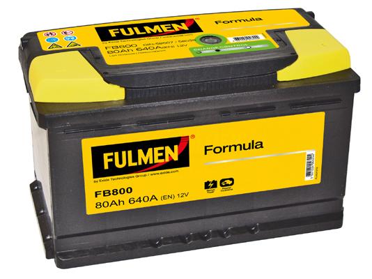 Batterie FULMEN FB800 (X1)