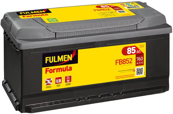 Batterie FULMEN FB852 (X1)