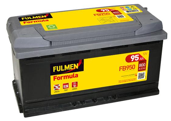 Batterie FULMEN FB950 (X1)