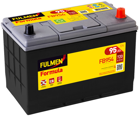 Batterie FULMEN FB954 (X1)