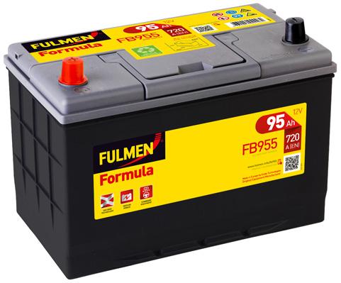 Batterie FULMEN FB955 (X1)