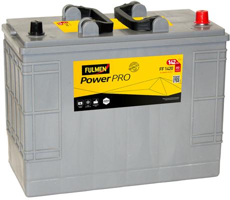 Batterie FULMEN FF1420 (X1)