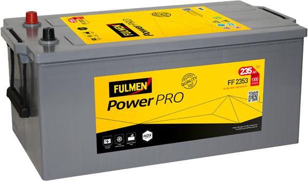 Batterie FULMEN FF2353 (X1)