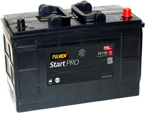 Batterie FULMEN FG1100 (X1)