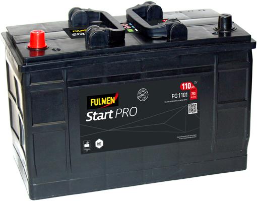 Batterie FULMEN FG1101 (X1)
