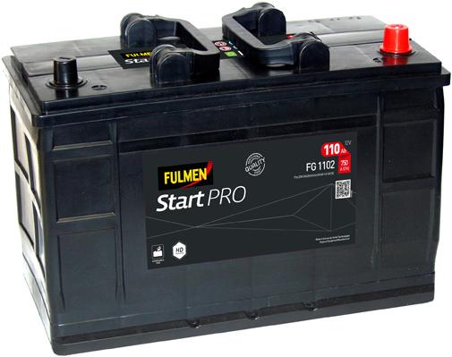Batterie FULMEN FG1102 (X1)