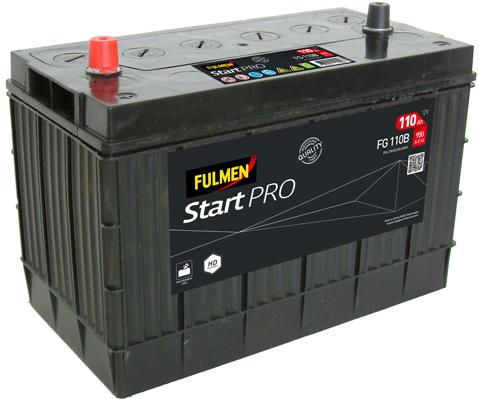 Batterie FULMEN FG110B (X1)