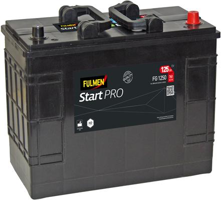 Batterie FULMEN FG1250 (X1)