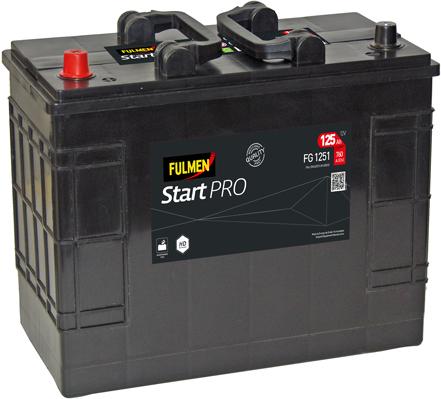 Batterie FULMEN FG1251 (X1)