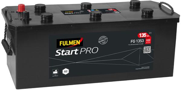 Batterie FULMEN FG1353 (X1)