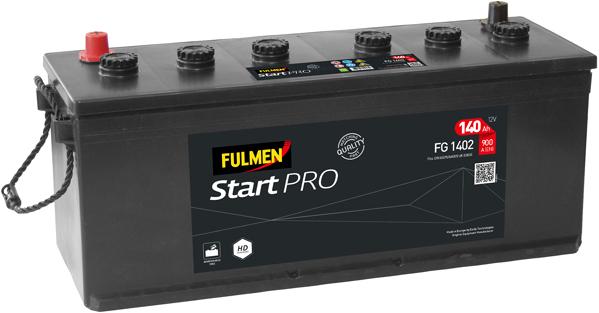 Batterie FULMEN FG1402 (X1)