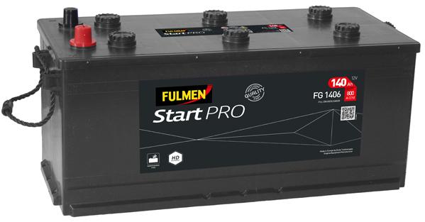 Batterie FULMEN FG1406 (X1)