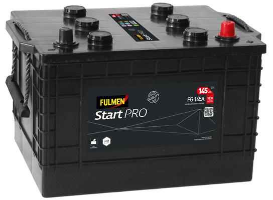 Batterie FULMEN FG145A (X1)