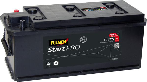 Batterie FULMEN FG1705 (X1)
