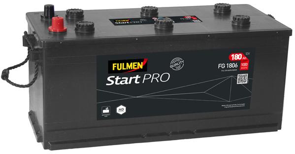 Batterie FULMEN FG1806 (X1)