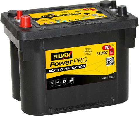 Batterie FULMEN FJ050C (X1)