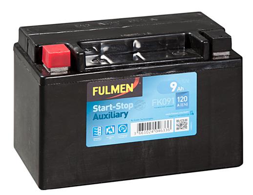 Batterie FULMEN FK091 (X1)