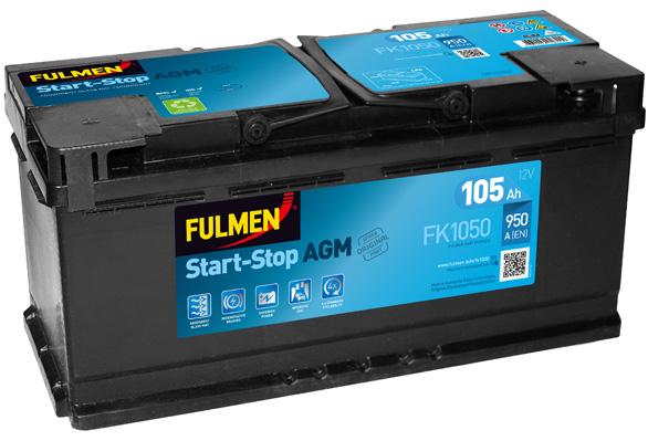 Batterie FULMEN FK1050 (X1)