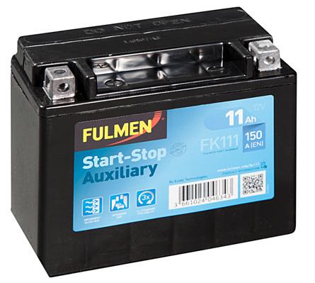 Batterie FULMEN FK111 (X1)