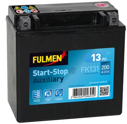 Batterie FULMEN FK131 (X1)