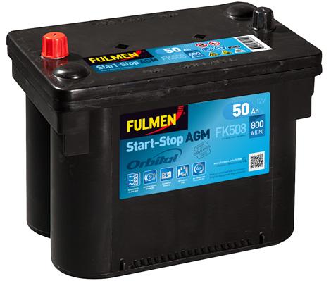 Batterie FULMEN FK508 (X1)