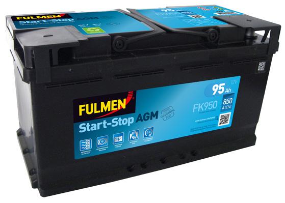 Batterie FULMEN FK950 (X1)