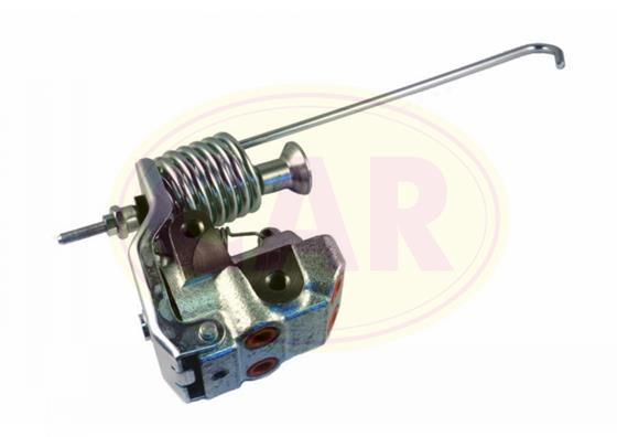 Regulateur de freinage (ou repartiteur) CAR 2201 (X1)