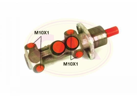 Maitre-cylindre CAR 5150 (X1)