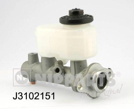 Maitre-cylindre NIPPARTS J3102151 (X1)
