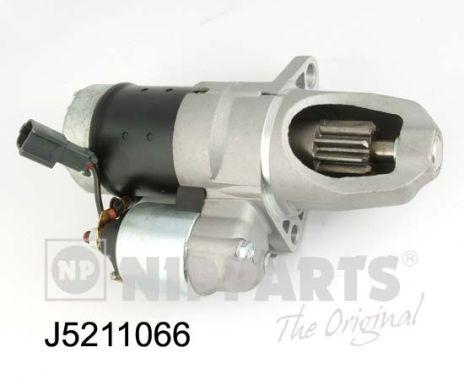 Demarreur NIPPARTS J5211066 (X1)