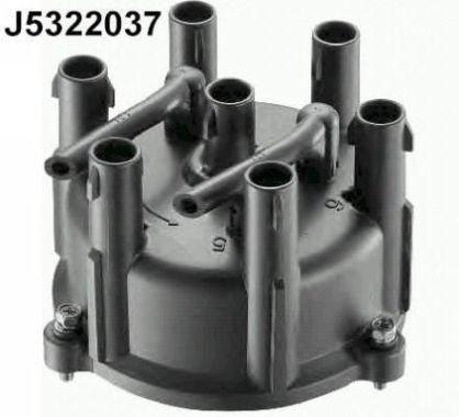 Tête de distributeur NIPPARTS J5322037 (X1)