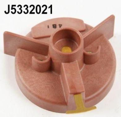 Rotor de distributeur NIPPARTS J5332021 (X1)
