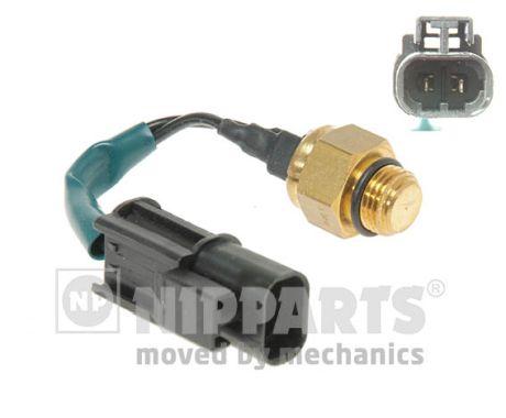 Interrupteur de temperature, ventilateur de radiateur NIPPARTS J5651017 (X1)